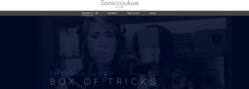 Review: Imogen Heap Box of Tricks from Soniccouture