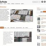 Going Modular: Episode #9 – Checking Out Softube Modular Software