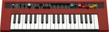 Review: Yamaha Reface YC Portable Combo Organ Synthesizer