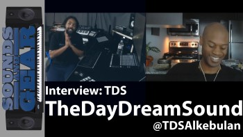 Interview: TheDayDreamSound – Production, Performance, & Vintage Ensoniq Samplers