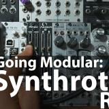 Going Modular: Episode #11 – Synthrotek RND Random Module