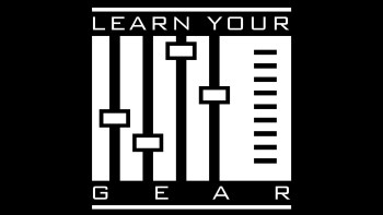 Welcome to Learn Your Gear – New Music Production Show/Series
