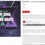 Review: Lo-Fi Soul & Future Beats from Capsun Audio