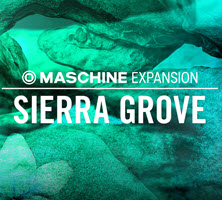 Maschine Packs: Native Instruments Sierra Grove Review