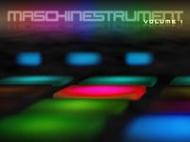 Maschine Packs: Flux Maschinestrument vol 1 Review