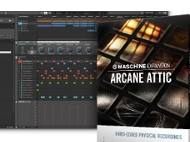 Maschine Packs: Native Instruments Arcane Attic Review