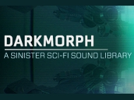 Maschine Packs: Darkmorph Review