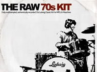 Maschine Packs: MPC-Samples The Raw 70s Kit Review