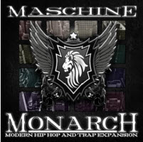 Maschine Packs: SonicXpansion Monarch Review
