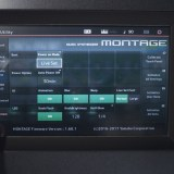Yamaha Montage: How To Upgrade Your Operating System – OS 2.0