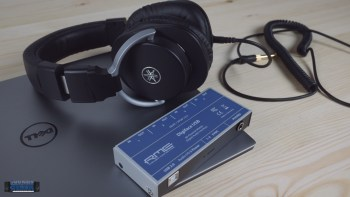 Review: RME Digiface USB Audio Interface