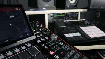 Akai MPC vs. NI Maschine – Hardware Design & Features