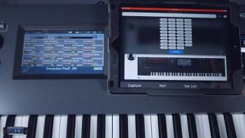 Yamaha Montage – Adding Free Sounds Using Soundmondo