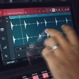 MPC X Tutorial – Arranging Audio Tracks Using Multiple Sequences