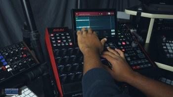 One Kit: Soul Provider – Making a Beat on the MPC X