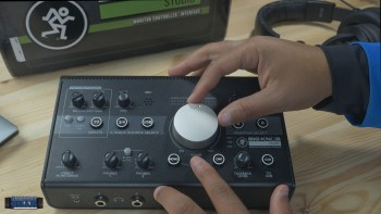 Mackie Big Knob Studio Review