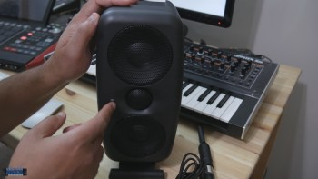 IK Multimedia iLoud Monitor Review