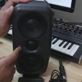 IK Multimedia iLoud Monitor Review
