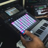 MSXII x Akai Pro Soulful Instruments Expansion Demo