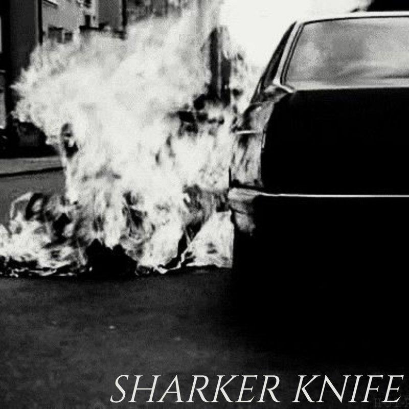 SharkerKnife