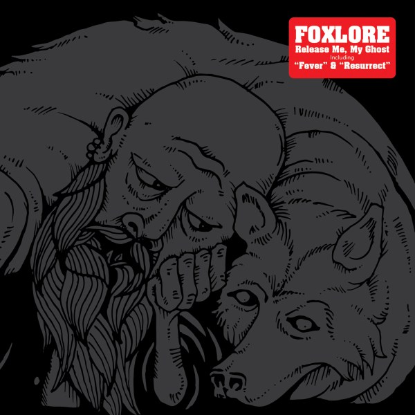 FOXLORE – Release Me, My Ghost