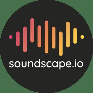 Soundscape.io Logo