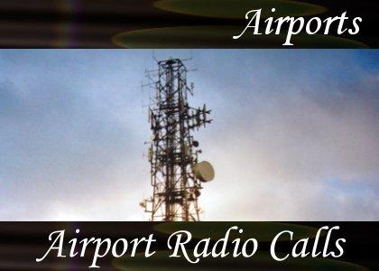 SoundScenes - Atmo-Airport - Airport Radio Calls