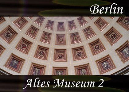 SoundScenes - Atmo-Germany - Berlin, Altes Museum 2