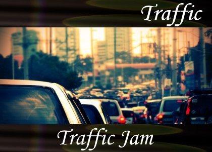 SoundScenes - Atmo-Traffic - Traffic Jam