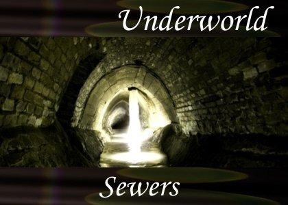 SoundScenes - Atmo-Underworld - Sewers 1