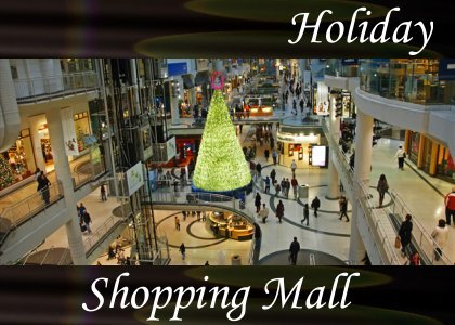 SoundScenes - Atmo-Holidays - Shopping Mall 3