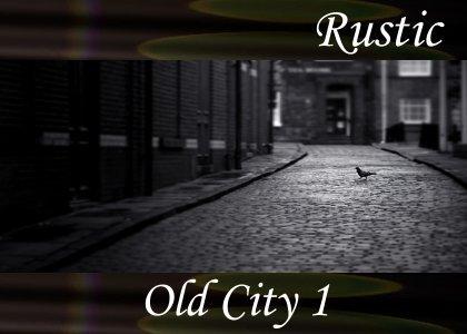 Old City 1 2:10