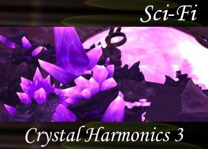 SoundScenes - Atmo-SciFi - Crystal Harmonics 3