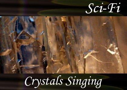 SoundScenes - Atmo-SciFi - Crystals Singing