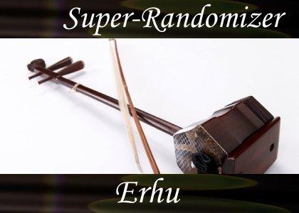 Erhu (28 Sounds)