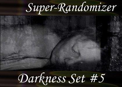 Darkness Set 05 (25 Sounds)
