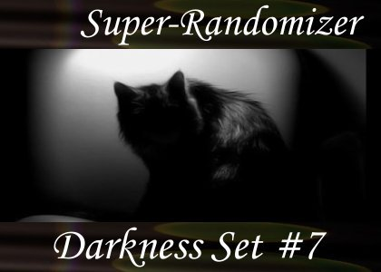 Darkness Set 07 (21 Sounds)
