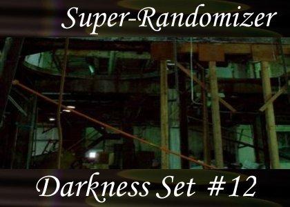 Darkness Set 12 (32 Sounds)