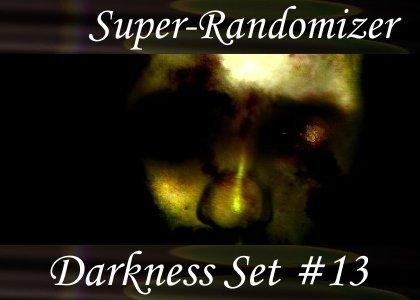 Darkness Set 13 (27 Sounds)