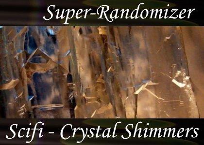 Crystal Shimmers Set (68 Sounds)