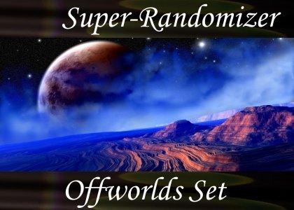 Offworlds Set 1 (55 Sounds)