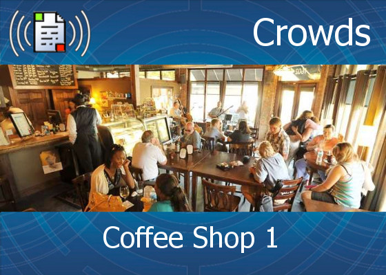 km-atmo-crowd – coffee shop 1