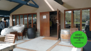 Visit Forrest Estate Wines on wine tours with Sounds Connection