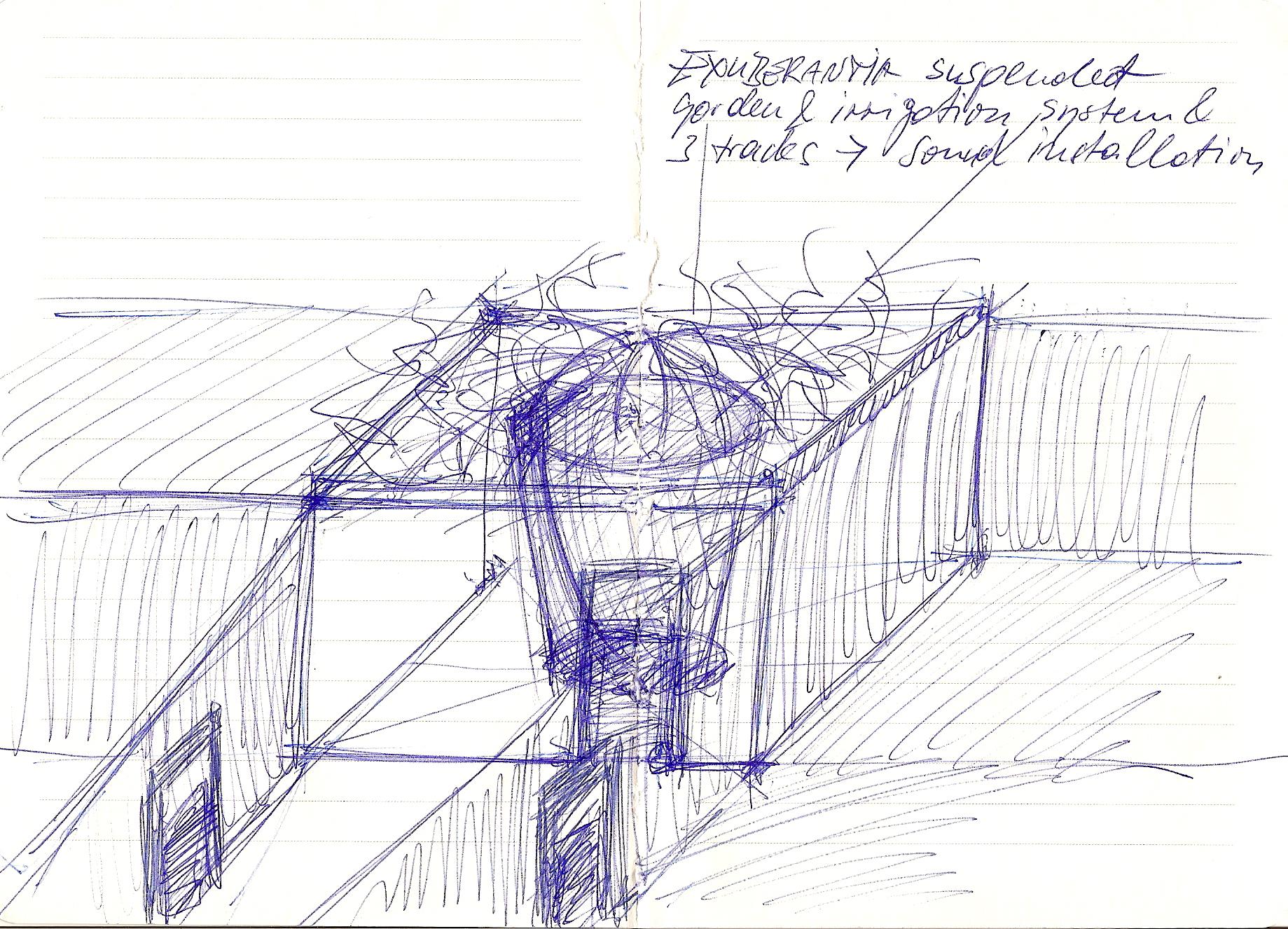 Andrea Faciu - EXUBERANTIA suspented - (1)