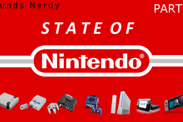 STATE OF NINTENDO