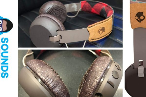 Grind Wireless Skullcandy