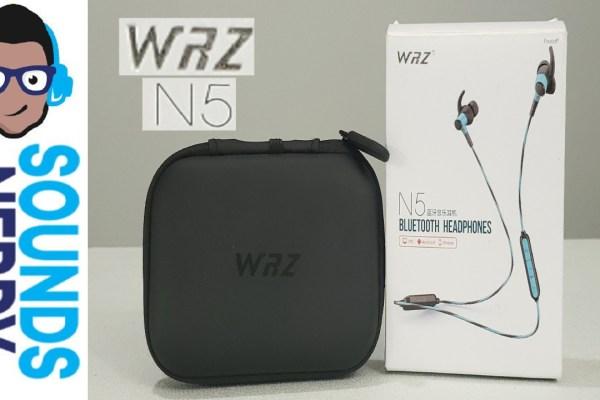 WRZ N5