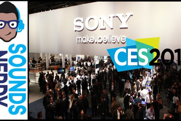 CES Preview Sony