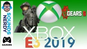 Xbox E3 2019 Thumbnail