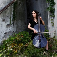Julia Kent: I am working increasingly with electronic sounds and I think that would be where I would turn if the cello suddenly vanished